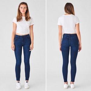 DL1961 Farrow Equinox High Rise Jeans